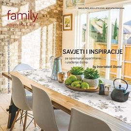 Family katalog