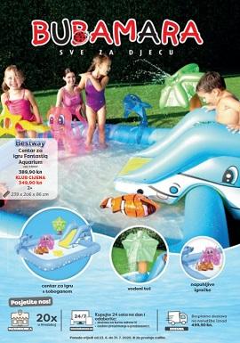 Bubamara katalog Ljeto