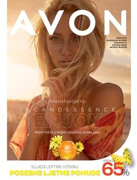 Avon katalog 10 2020