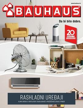 Bauhaus katalog Rashladni uređaji