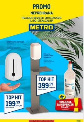Metro Katalog Neprehrana Zagreb Do 2 9