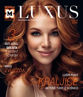 Muller katalog Luxus jesen 2020