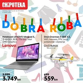 Chipoteka katalog