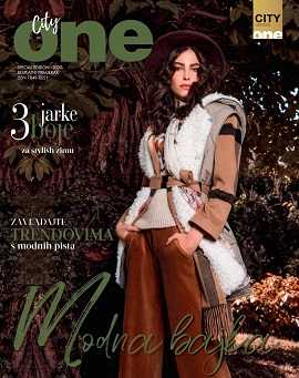 City Center one magazin Special edition
