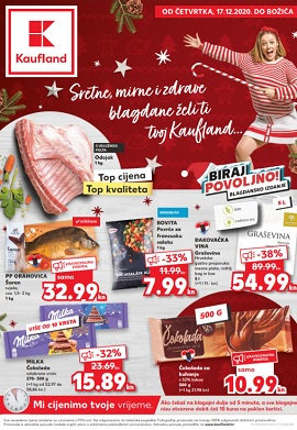 Kaufland katalog do 24.12.