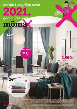Momax katalog Siječanj