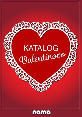 Nama katalog Valentinovo