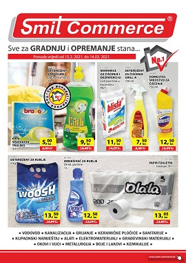 Smit Commerce katalog