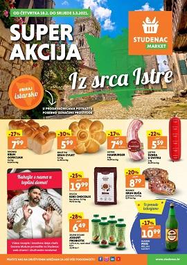 Studenac katalog Biraj Istarsko