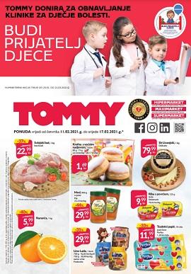 Tommy katalog do 17.2.