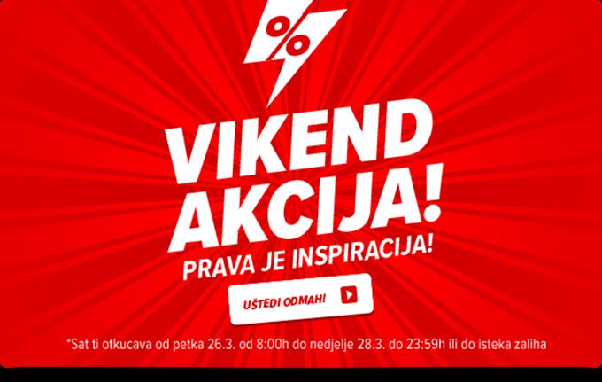 Links webshop vikend akcija