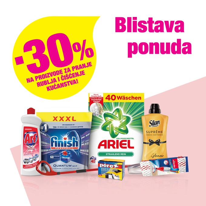 Bipa vikend akcija do 2.4.