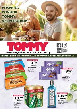 Tommy katalog Veleprodaja do 12.5.