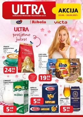 Ultra Gros katalog do 28.4.
