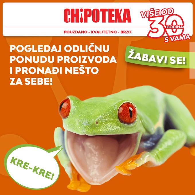 Chipoteka webshop akcija do 23.05.