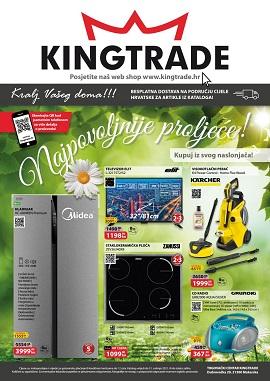 Kingtrade katalog svibanj