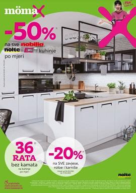 Momax katalog kuhinje
