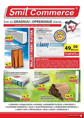 Smit Commerce katalog svibanj