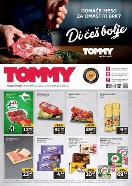 Tommy katalog do 12.5.