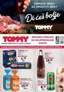 Tommy katalog veleprodaja do 26.5.