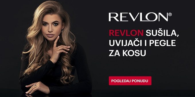 Žuti klik webshop akcija Revlon proizvodi