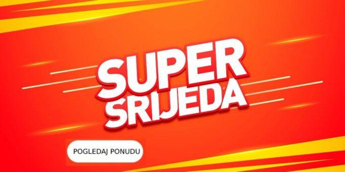 Intersport webshop akcija Super srijeda 09.06.