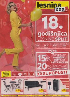 Lesnina katalog Popusti