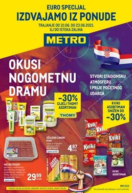 Metro katalog Europsko prvenstvo do 23.6.