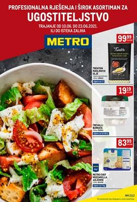 Metro katalog Ugostiteljstvo do 23.6.