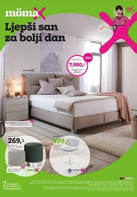 Momax katalog Ljepši san za bolji dan