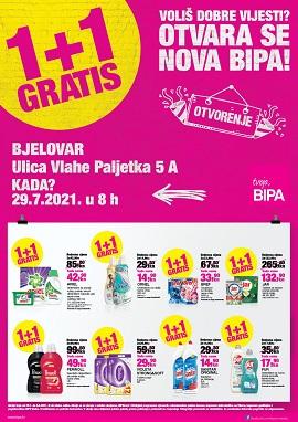 Bipa katalog Bjelovar