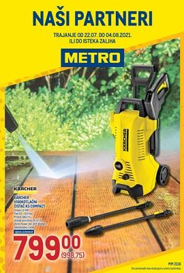 Metro katalog Partneri do 4.8.
