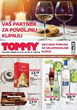 Tommy katalog veleprodaja