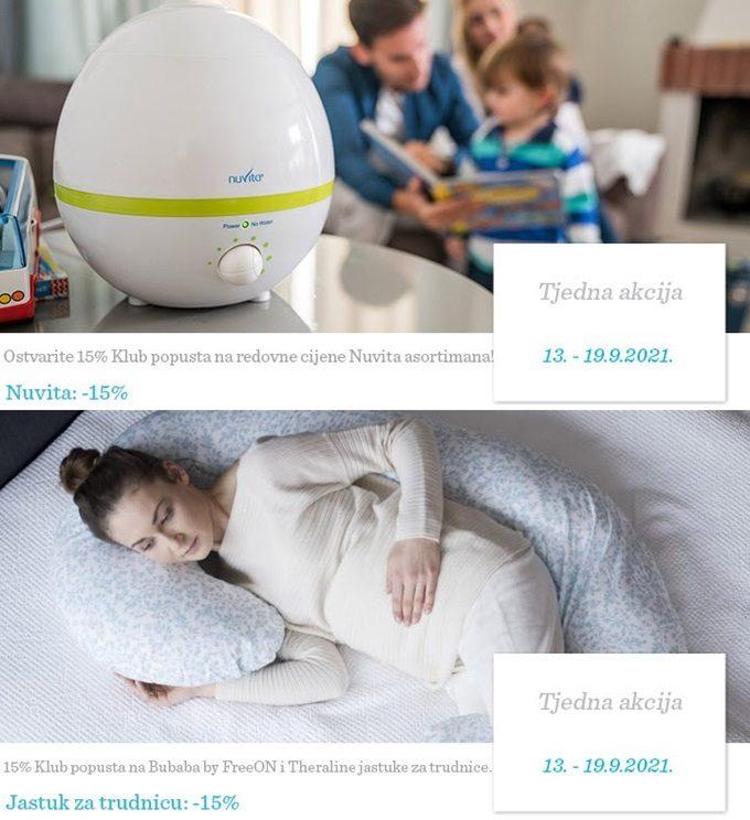 Baby Center webshop akcija tjedna do 19.09.
