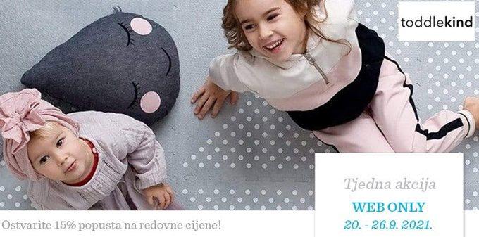 Baby Center webshop akcija tjedna do 26.09.