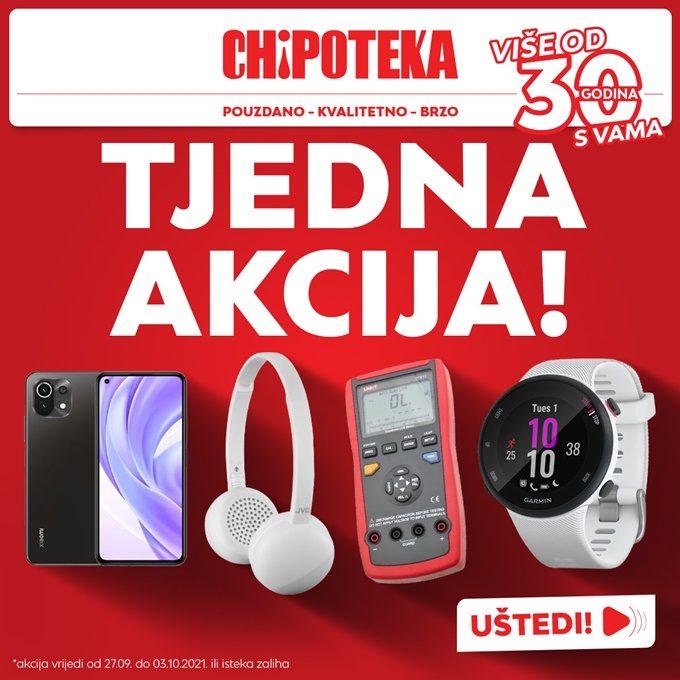 Chipoteka webshop akcija tjedna do 03.10.