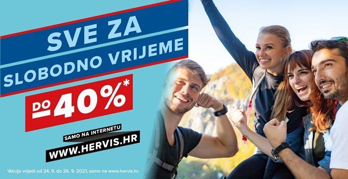 Hervis webshop akcija za vikend do 26.09.