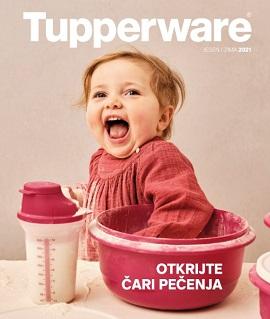 Tupperware katalog jesen zima