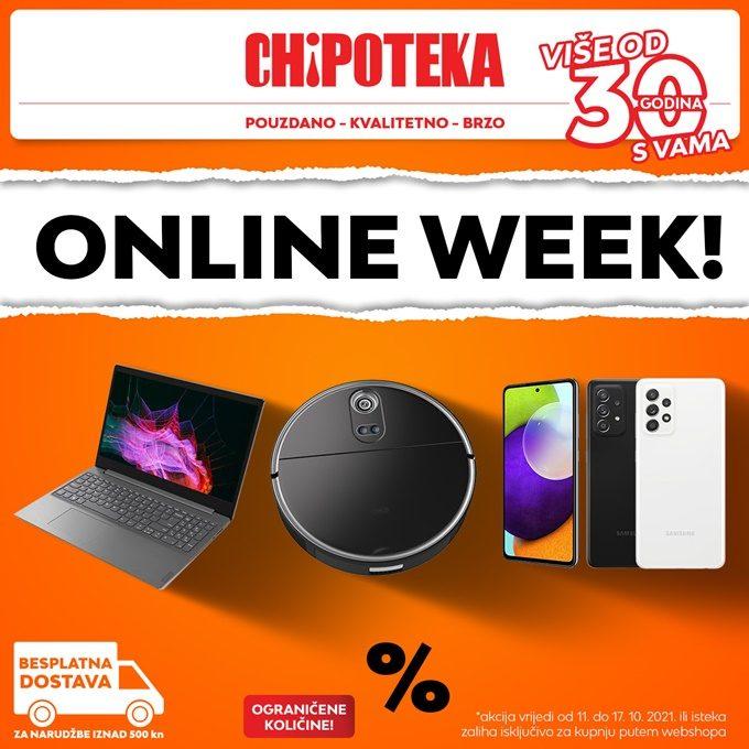 Chipoteka webshop akcija tjedna do 17.10.