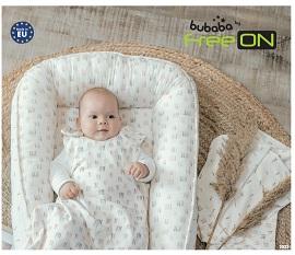 Baby Center katalog Bubaba