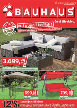 bauhaus katalog travanj 2013. Black Bedroom Furniture Sets. Home Design Ideas