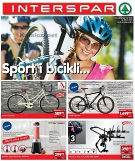 interspar katalog sport i bicikli. Black Bedroom Furniture Sets. Home Design Ideas