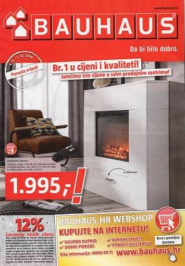Bauhaus katalog studeni 2016 for Bauhaus pool katalog 2016