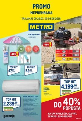 Metro Katalog Neprehrana Zagreb Do 8 8
